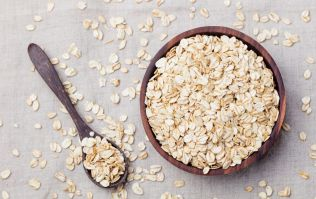 This brilliant DIY oatmeal facial will help rejuvenate tired and stressed skin