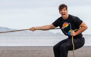 'Everyone looks for excuses': Donncha O'Callaghan on kids and fitness