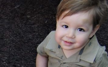 Two-year-old killed when recalled Ikea dresser fell on him