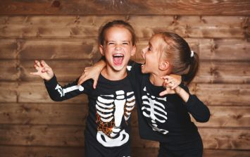 The 5 most popular Halloween costumes for kids this year (according to Pinterest)