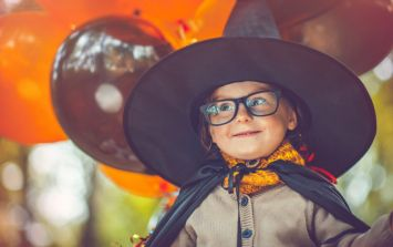 This Dublin shopping centre are hosting the ultimate family-friendly Hallowe'en party