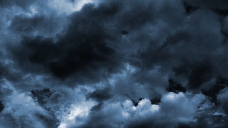Met Éireann issues status orange weather warning for five counties