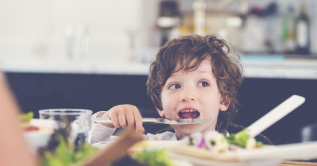 10 sneaky (yet brilliant) tricks to try if your child is a picky eater