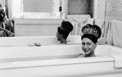 Princess Margaret's morning routine is the definition of life goals
