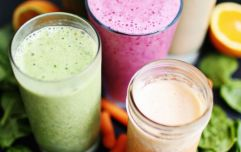 4 delicious (and super-healthy) veggie-based smoothies to try now