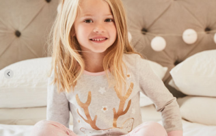 10 ADORABLE Christmas PJ's to order for the kids now