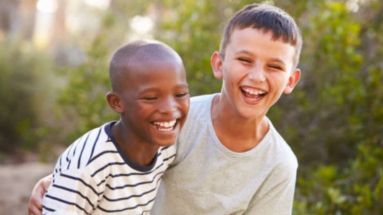 Study shows that boys are now hitting puberty as young as 9-years-old