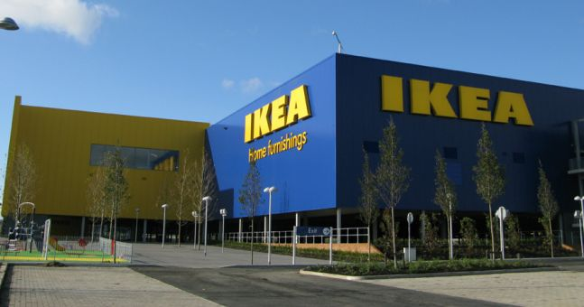 Dublin mum commends Ikea for its disability-friendly facilities  HerFamily.ie