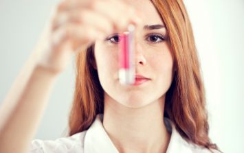 You could soon be able to learn if you're likely to miscarry with a blood test