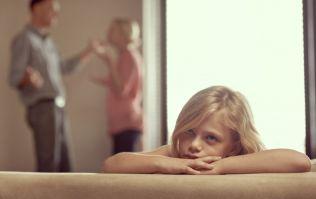 Having parents who fight a lot changes children's brains