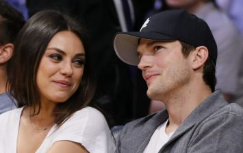 Mila Kunis shares the 'biggest difference' between raising a son and daughter