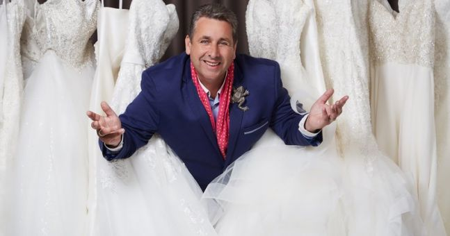 RTÉ is looking for brides for the new series of Say Yes To The Dress