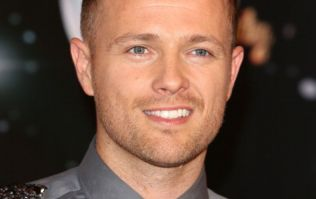 'You couldn't buy clothes that small' Nicky Byrne on premature twins
