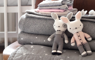 Herfamily Gift Guide: 10 gifts perfect for a new mama and her baby