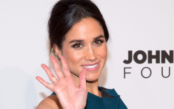 Revealed: The three beauty products Meghan Markle SWEARS by