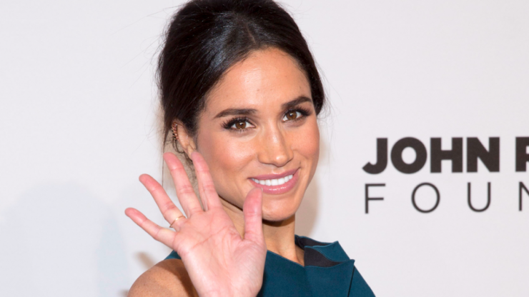 The three beauty products Meghan Markle SWEARS by