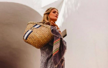 This Irish accessories designer is on everyone's wish-list right now