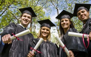 If you reside in Roscommon and your child is heading to college, check out this bursary