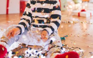 We have found the most hipster toddler gift of all time (yes, really)