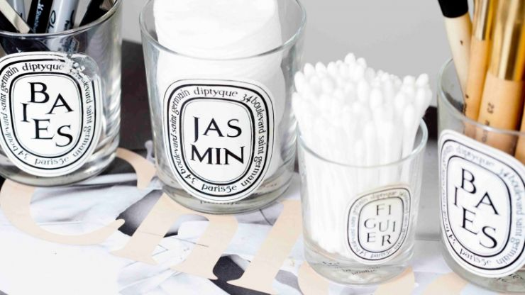 3 seriously beautiful things to do with those empty glass candle jars