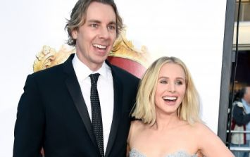 Kristen Bell's hack for dealing with toddlers is a sanity saver
