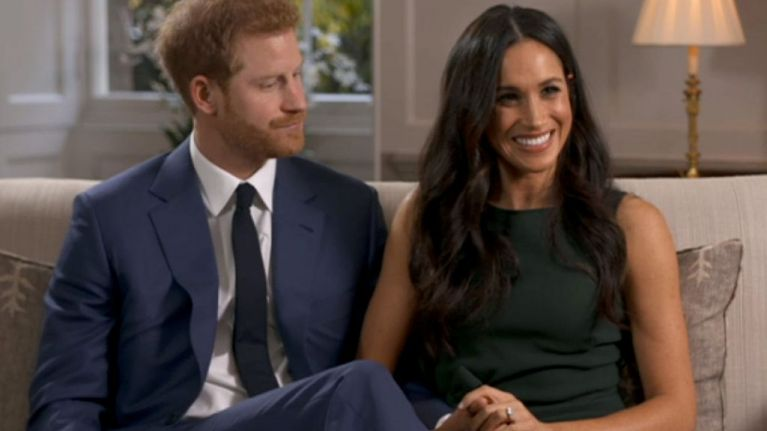 Looks like Meghan won't get any of Harry's money when they marry
