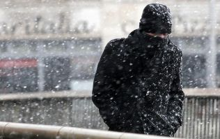 Another weather warning has been issued for these six counties
