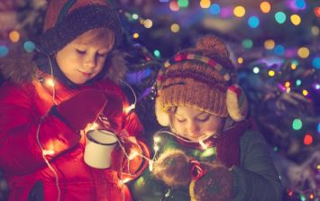 3 PERFECTLY seasonal activities to entertain the kids with this weekend