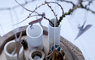 5 fresh (and easy) new ways to deck your halls this Christmas