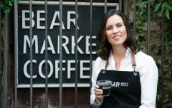 Meet the Mumpreneur: Ruth Deasy of Bear Market Coffee