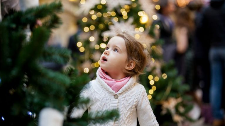 6 brilliant Christmas outings for families