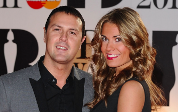 The reason Paddy McGuinness' family won't have a Christmas tree