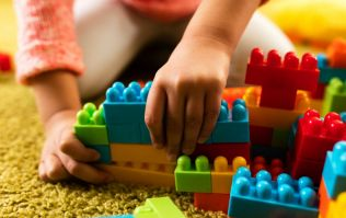 A classic childhood toy has been linked to performing well at third level