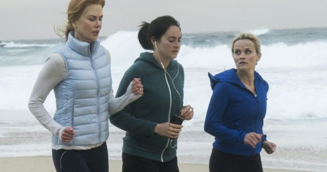 HBO's president has some really bad news for fans of Big Little Lies