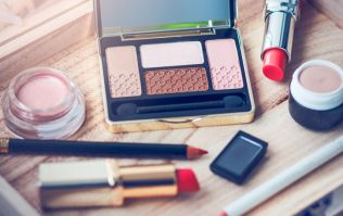 This is how much the average teenager's makeup bag costs... and wow