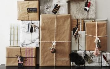 Herfamily Gift Guide: 10 thoughtful hostess gifts that are NOT wine