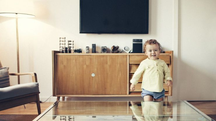 Here are the 10 toddler milestones NO ONE ever tells you about