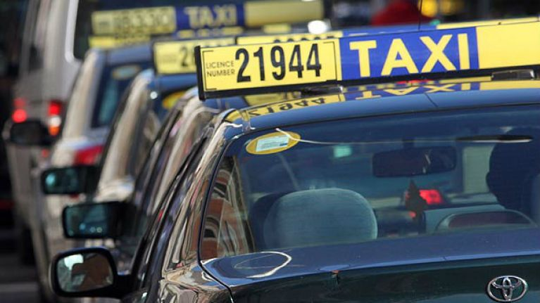 42 percent of MyTaxi drivers have assisted a woman in labour