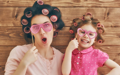 Study says that the mother-daughter bond is the strongest one of all