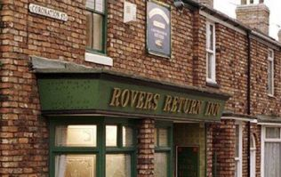 Coronation Street director arrested on suspicion of grooming 13-year-old girl