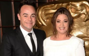 'It's over!': Ant McPartlin and Lisa Armstrong split rumours intensify