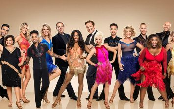 This is what this year's Strictly contestants earned on the show