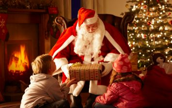 'Why I wish I never started Santa' - One Irish mother explains