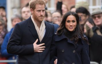 Apparently, this is the reason for Harry and Meghan's chosen wedding date