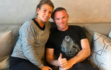 The reason Coleen Rooney named her son Cass is SO sweet