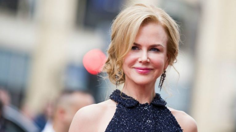 This 10-second beauty hack is Nicole Kidman's secret to glowing skin