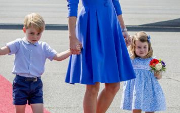 Prince George and Princess Charlotte won't get most Christmas gifts