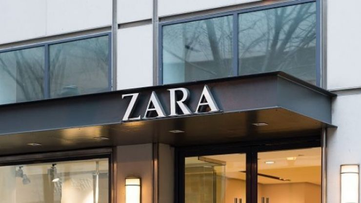Little girl writes letter to Zara asking to model for their boy's clothes section