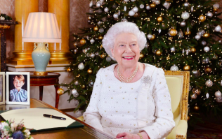 The Queen's subtle reference to The Crown during this year's speech