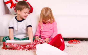 Six tips to keep your kids calm for the remainder of Christmas
